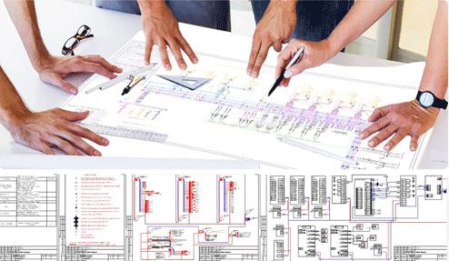 Проектирование систем пожарной и охранной безопасности